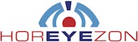 HorEyeZon Logo